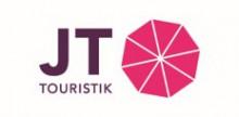 JT Touristik Logo