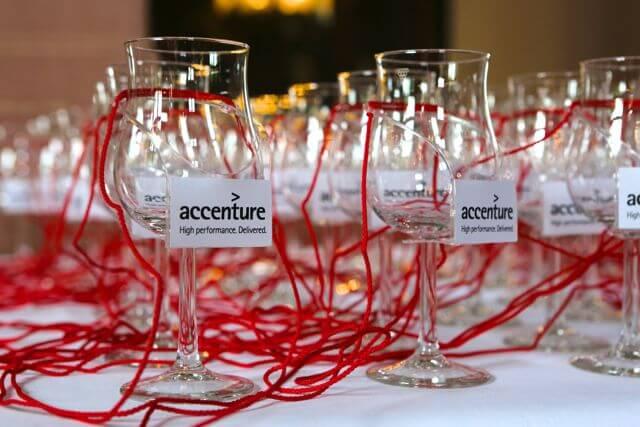Accenture Funevent 2014