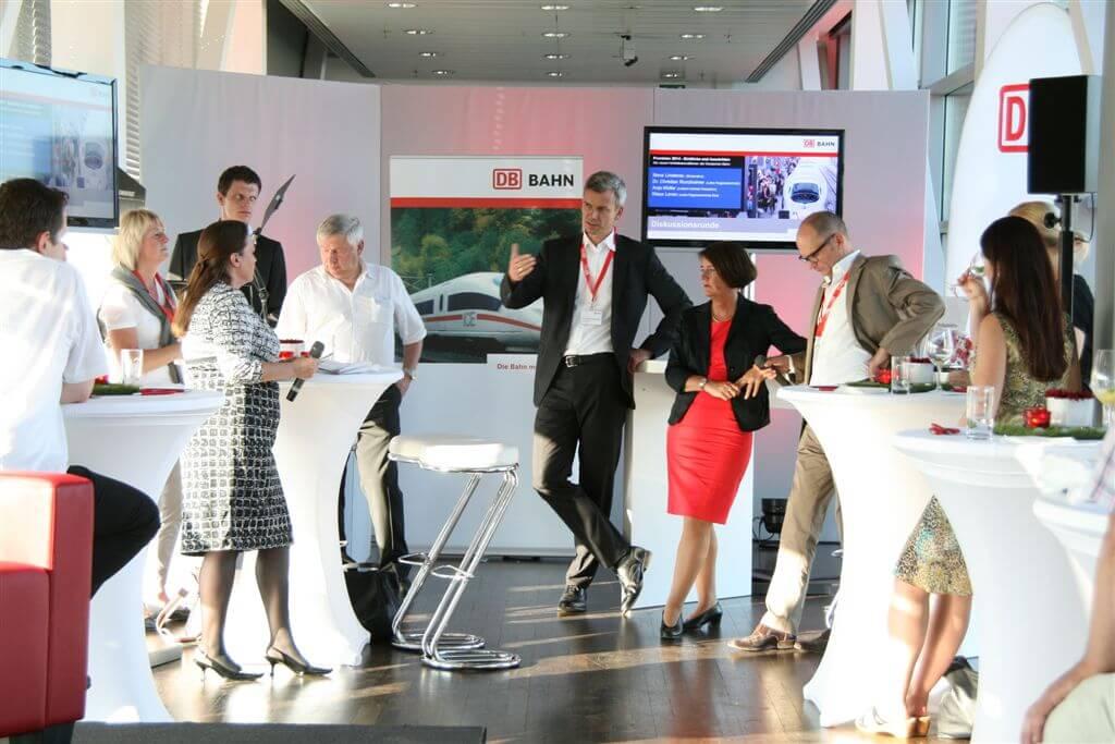 DB Vertrieb Roadshow zum neuen Provisionsmodell 2014