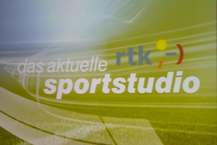 rtk Sportstudio - Tagung