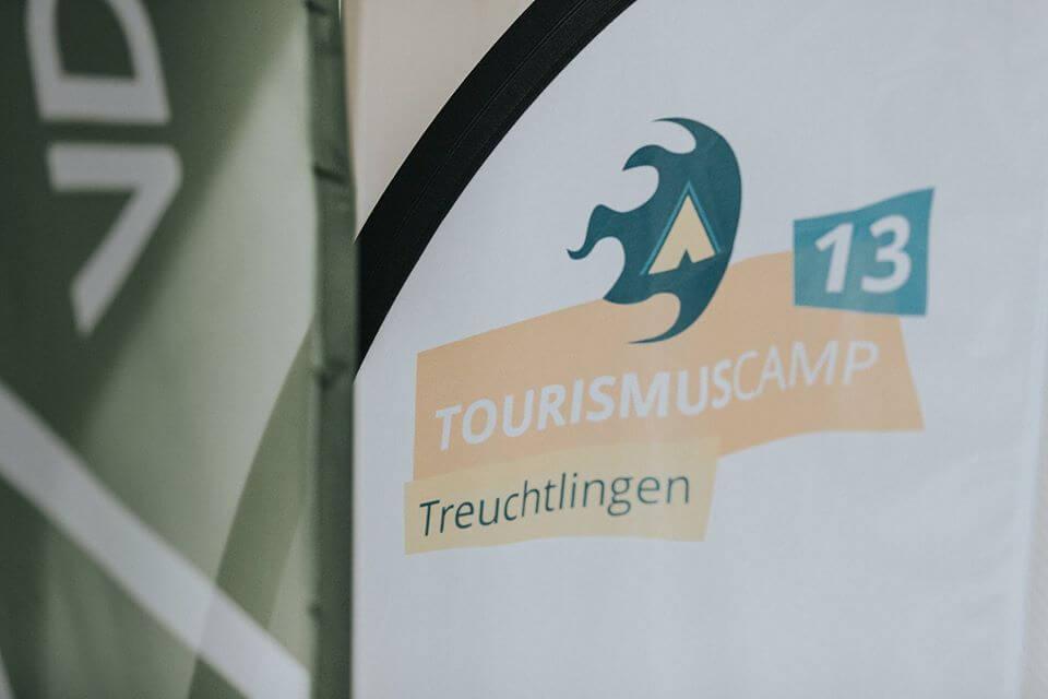 Tourismuscamp 2020 in Treuchtlingen