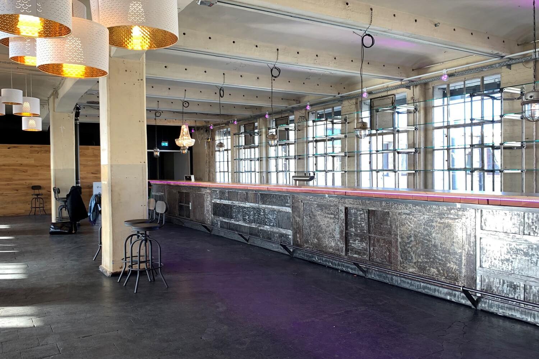 Goerzwerk - Eventlocation mit Berliner Charme