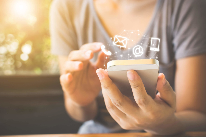 Blogbeitrag Kundenbindung durch Social Media
